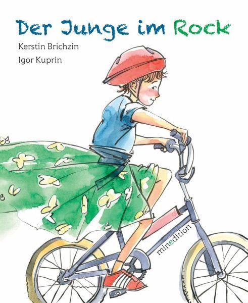 Der Junge im Rock (Kerstin Brichzin & IgorKuprin)
