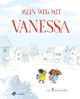 Mein Weg mit Vanessa(Kerascoet)
