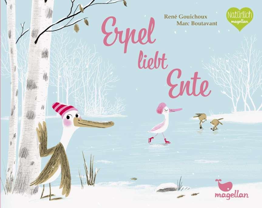 Erpel liebt Ente (René Gouichoux & MarcBoutavant)