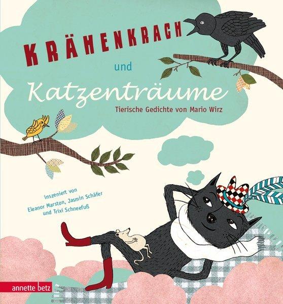 Krähenkrach und Katzenträume (MarioWirz)