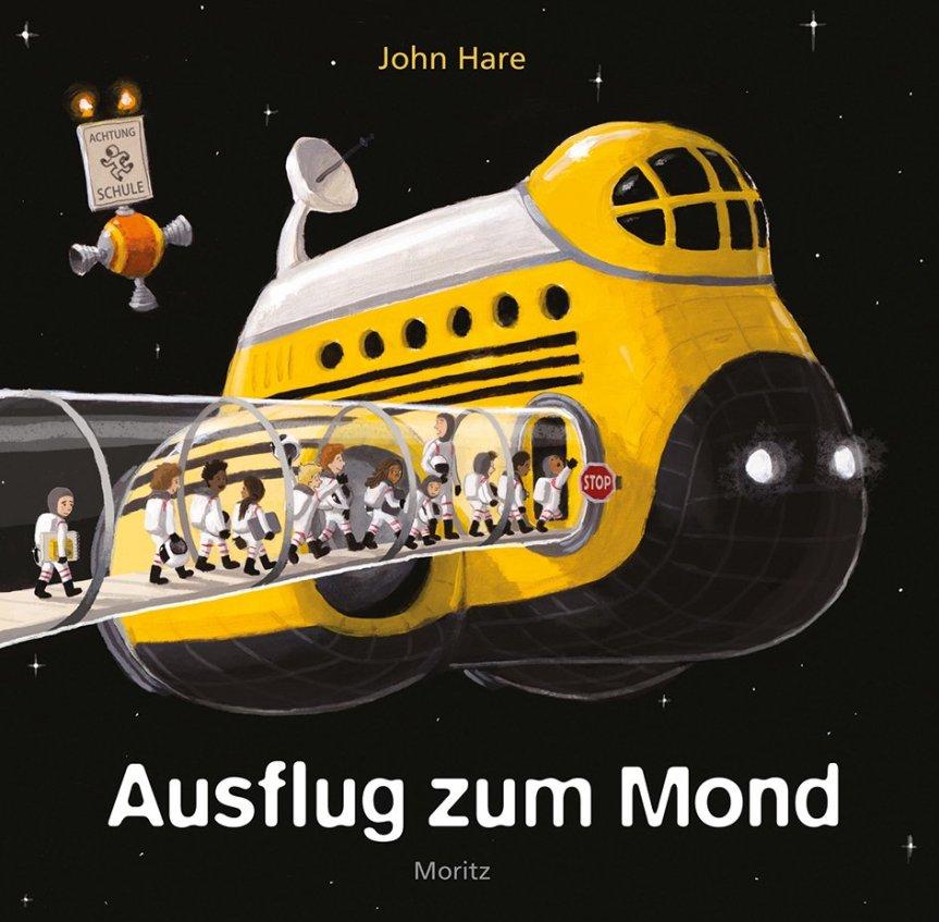 Ausflug zum Mond (JohnHare)