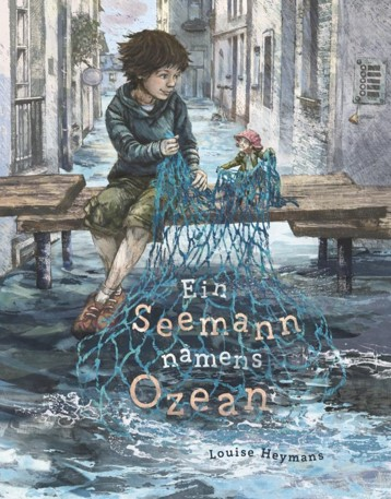 Ein Seemann namens Ozean (LouiseHeymans)