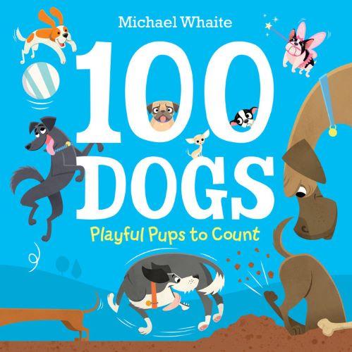 100 Dogs (MichaelWhaite)