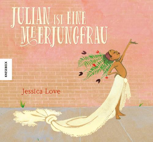 Julian ist eine Meerjungfrau (JessicaLove)