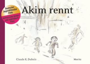 Akim rennt (Claude K.Dubois)